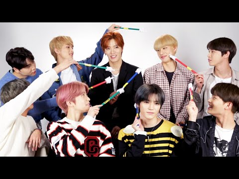 Download NCT 127 Plays Who's Who Mp4 baru
