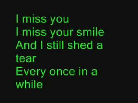 Miley Cyrus - I miss you - Miley Cyrus