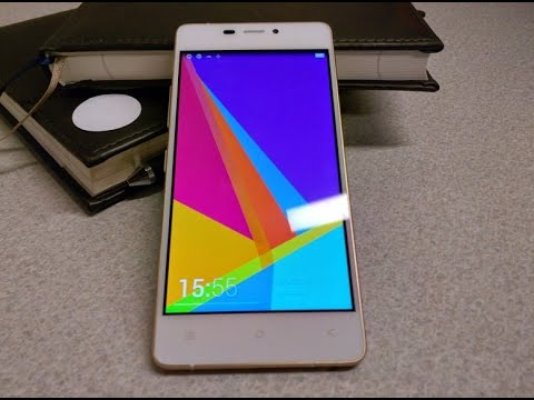 BLU Vivo Air video review: Thin is in!