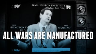 All America's Wars Begin with False Flags (and WWIII Will Too)