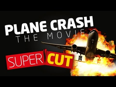 Plane Crash: The Movie