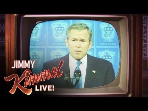 Thumbnail of video The President's Speech