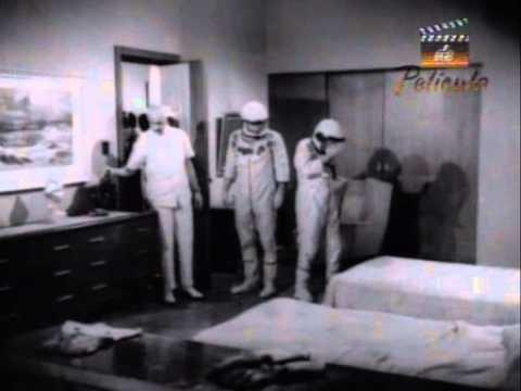 Gigantes Planetarios (Alfredo B. Crevenna 1965) (TvRip)