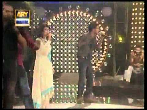 Ali Raza With Fariha Pervez Medley video