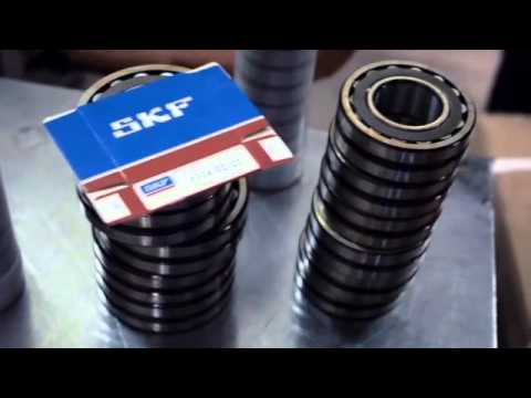 SKF Brand Protection Movie