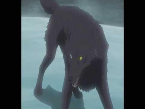Asp - Wolfsspuren