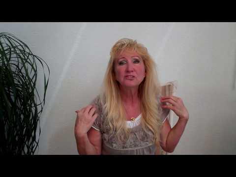 10. Eure Fragen - Meine Antworten  - Lilo Siegel