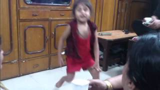 Rowdy Rathore - Aa re pritam pyare - Rowdy Rathore song very cute dance video