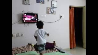 R Narayamurthi Erra janda song  Dance Bittu Lonka