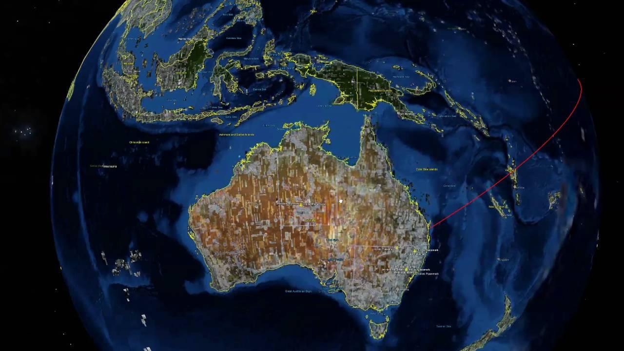 Mandela effect searches crash Australia's internet for ...