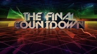 The final countdown-Remix by DJPax