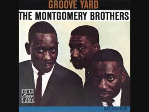 Wes Montgomery - One For My Baby