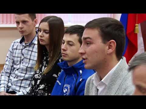 Десна-ТВ: День за днем от 04.12.2019