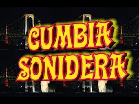 Cumbias Sonideras Mix .. 2013 - 2014