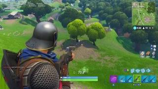 Fortnite battle royal high kill games STREAM