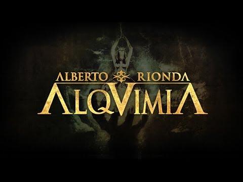 ALQUIMIA de Alberto Rionda -