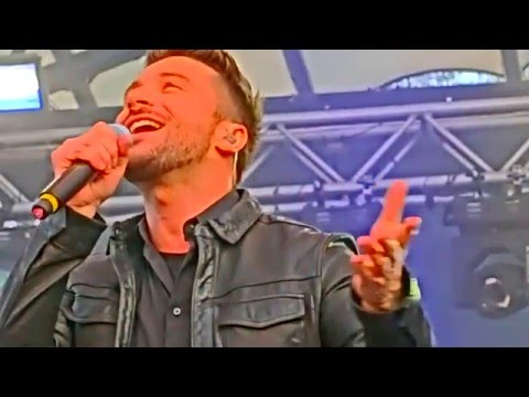 Sergey Lazarev: You are the only one (live in Stockholm/Sweden)