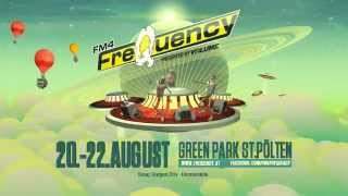 FM4 Frequency Festival 2015