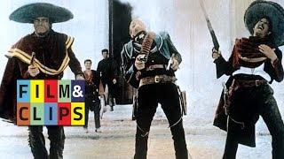 Ringo mit den Goldenen Pistolen (Johnny Oro) - Film Komplet by Film&Clips