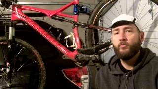 2014 Specialized Epic Marathon Product Review