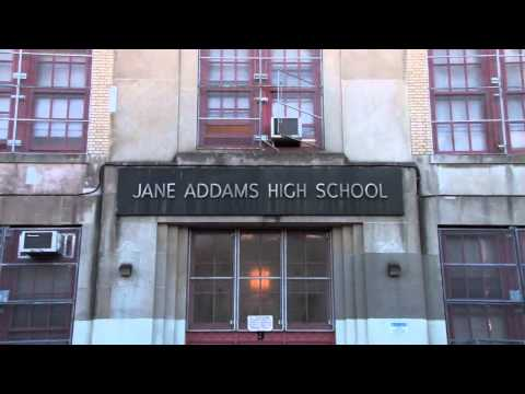 Jane Addams High School for Academic Careers - 03/18/2013