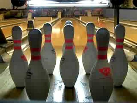 How Much Does One Game Of Bowling Cost At Amfirst