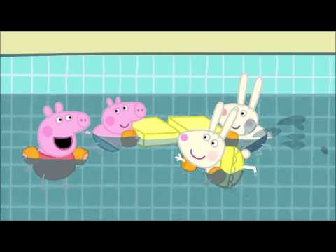 The Scottish Peppa Pig - PART 2