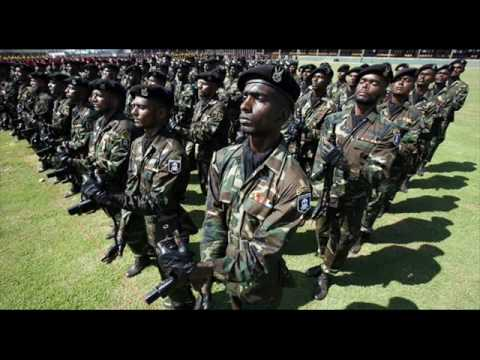 SRI LANKA ARMY SPECIAL FORCES.wmv