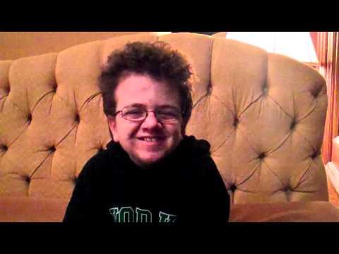 """YouTube Sensation Keenan Cahill Speaks"" - BeenerKeeKee19952 Gives Nak..."