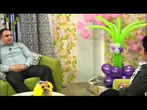 """Օրը Ցերեկով - (Sargis Grigoryan & Aram Hovsepyan """"Happy Day"""")(10.05.2012)"""
