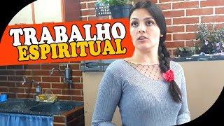 Trabalho Espiritual - Marcelo Parafuso Solto