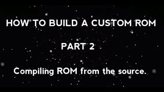 How to build a CUSTOM ROM | Oreo | Compiling ROM from the source | Google Cloud Platform | Part-2