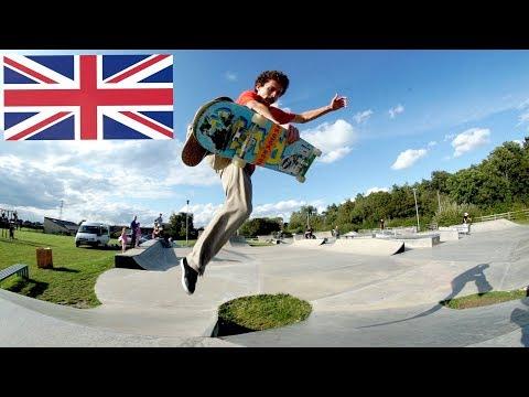 England Skate Life