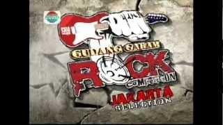 Boomerang Feat Jamrud - Enter Sandman Metallica Cover