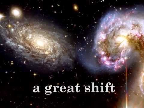 Pleiadian Message to the Lightworkers 2013 - New Earth Rising