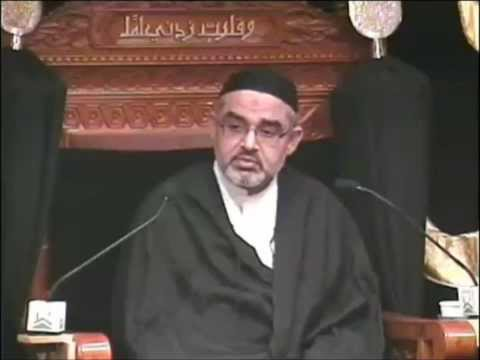 How To Pray Namaz - Urdu Speech H.i. Ali Murtaza Zaidi video