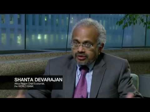 MAGNUMMAXIM: BRAZIL & AFRICA: NEW PARTNERSHIPS (WORLD BANK)