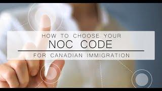 Канада 1211: Искать работу на градообразующих предприятиях и поиск профессии по NOC