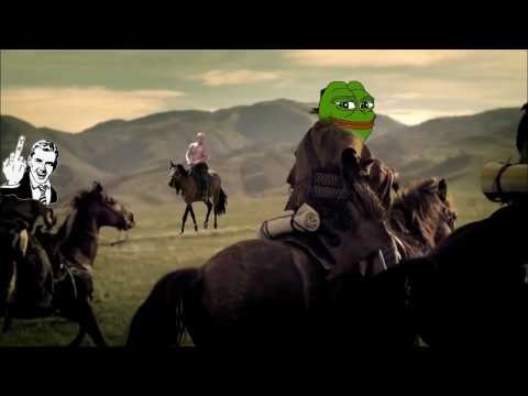 KEKISTAN: The Story of Us | #FreeKekistan