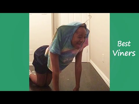 Try Not To Laugh or Grin While Watching This Funny Vines #115 - Best Viners 2018
