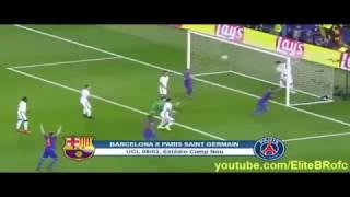 YouTube  7:36  Barcelona vs PSG 6-1- All Goals & Highlights (UCL 2016-2017) HD