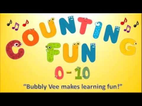 Number Zero Song Number Song For Children