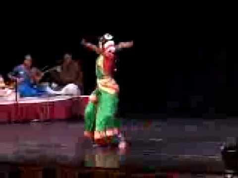 Bharatanatyam - Nikila - 06