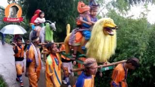 Ondel Ondel duet Sama Odong Odong !!  #flimahdi 43