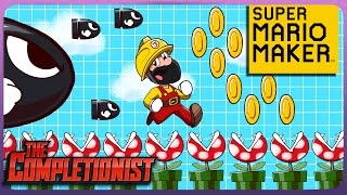 Super Mario Maker   The Completionist