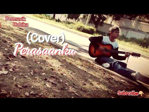 Adista - Perasaanku (Cover) versi baru Gallan