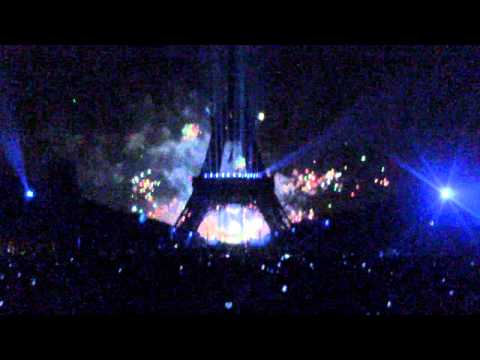 Hsker D - Eiffel Tower High