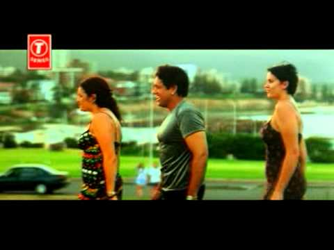 Beqarar Main Beqarar Dil (full Song) Film - Hadh Kar Di Aapne video