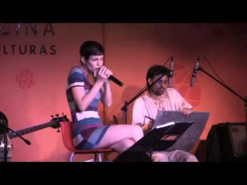 Arenita del Este (Carlos Medina) - Horacio Burgos Trío y Luci Rivarola thumbnail