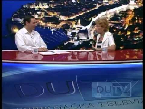 LICA GRADA gošća JANY HANSAL